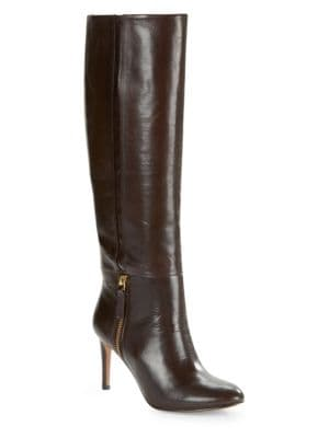 Buy Vintage Leather Boots by Nine West online