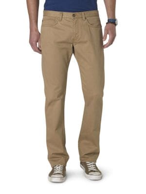 Five-Pocket Pants by DOCKERS