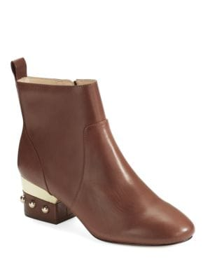 Buy Hardy Leather Boots by Isa Tapia online