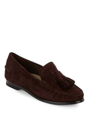 Pinch Grand Tassel Loafers by Cole Haan