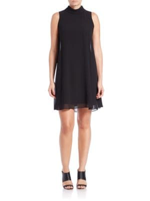 Trapeze Cocktail Dress by Vince Camuto