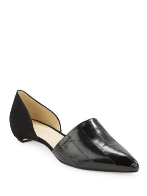 Buy Inas D Orsay Flats by Coye Nokes online