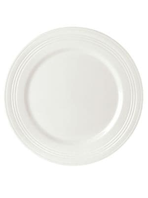 Tin Can Alley 4 Degree Dinnerware Dinner Plate