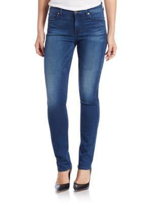 Kimmie Slim Illusion Jeans 500086548096