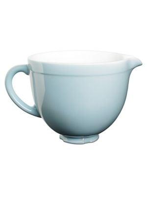 TiltHead Ceramic Bowl  5 quart