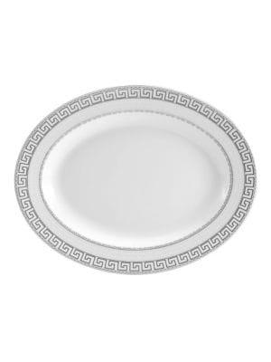 Calista Oval Platter 500086615051