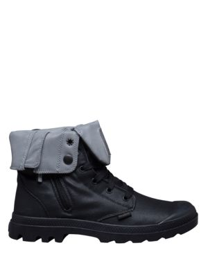Baggy Zip On Ankle Boots by Palladium