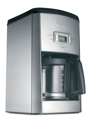 14-Cup Stainless Steel...