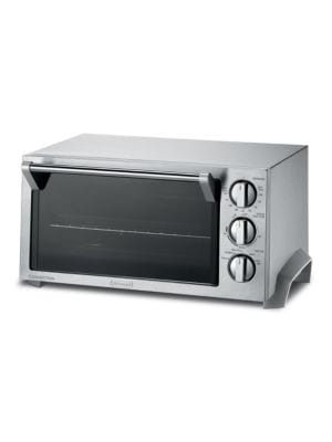 1400W 0.5 Cu. Ft. Stainless Steel Convection Toaster Oven - EO1270 photo