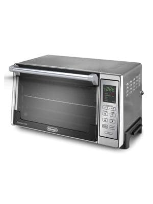 1300W 0.7 Cu. Ft. Digital Convection Toaster Oven - DO2058 photo