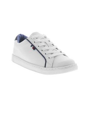Boy's Kenton Stripe Sneakers...