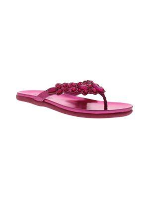 Girls Slim Shadee Flip-Flops...