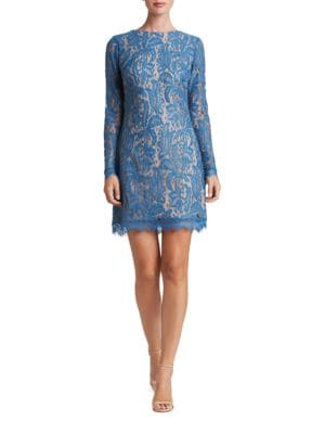 Cambria Lace Dress by Dress The Population
