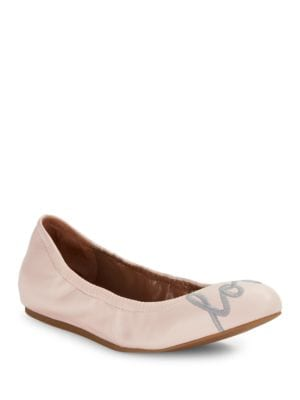 Langston Ballet Flats by Ed Ellen Degeneres