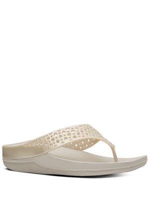 Welljelly Ringer Superlight Wedges by FitFlop