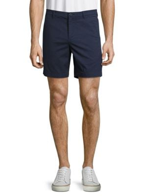 Pindot Chino Shorts by Highline Collective