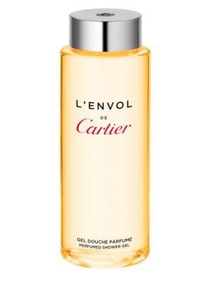 L envol De Cartier Shower Gel/6.5 oz. 500086863761