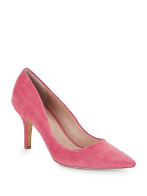 Buy Sasha Point Toe Pumps by Charles by Charles David online