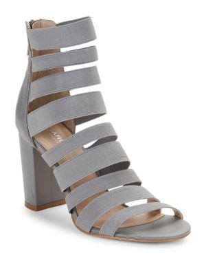 Erika Open Toe Strappy Sandal by Charles by Charles David