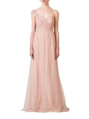 Annabelle Tulle Convertible Dress by Jenny Yoo