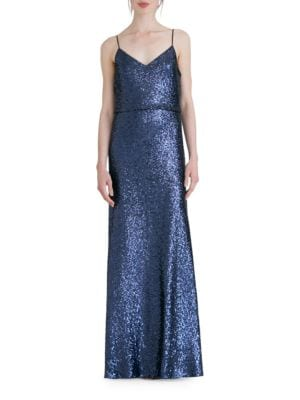 Jules Sleeveless Dress by Jenny Yoo