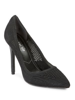 Pacey Knit Pumps by Charles by Charles David
