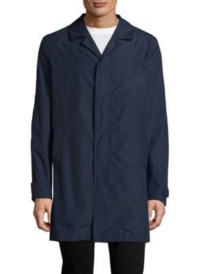 Speed Rain Coat @...