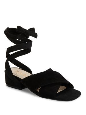 Matisse Frenzy Suede Sandals by Matisse