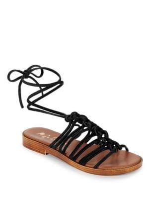 Buy Origin Suede Sandals by Matisse online