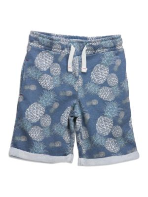 Adriel Printed Shorts...