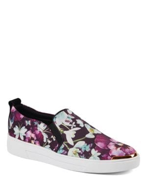 Tancey Slip-On Sneakers by Ted Baker London