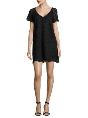 Lace Shift Dress by Eliza J