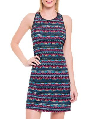Itza Maya Backless Cover Up Dress by Blush By Gottex