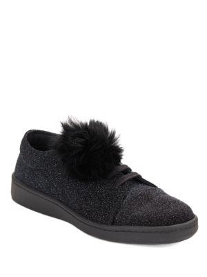 Adaylnn Pom-Pom Sneakers by Miista