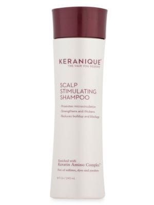 Scalp Stimulating Shampoo- 8 oz. 500086912536
