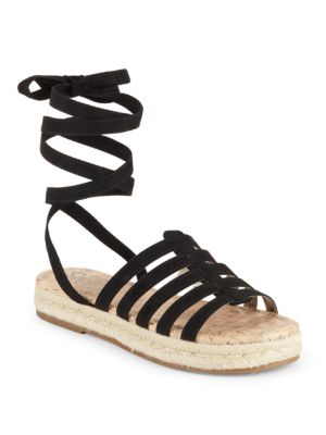 Wrap Espadrille Sandals by Circus by Sam Edelman