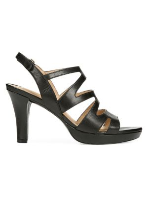 Pressley Leather Dress Sandals by Naturalizer