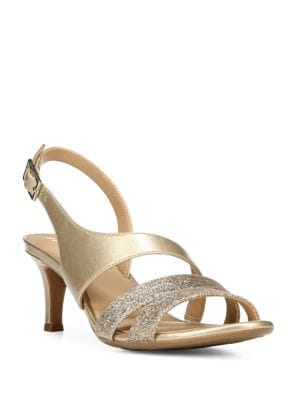 Taimi Leather Sandals by Naturalizer