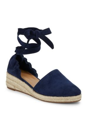 Baylee Espadrille Wedges by Marc Fisher LTD