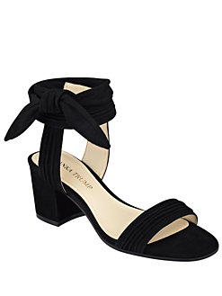 Ivanka Trump - Edline Suede Sandals