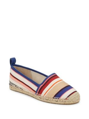 Liliad-Berber Canvas Flats by Kate Spade New York