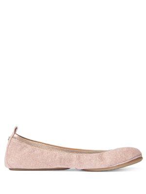 Samara Foldable Ballet Flats by Yosi Samra
