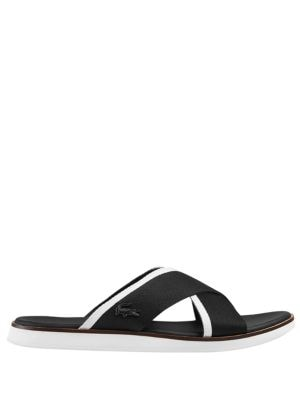Coupri 117 Sandals by Lacoste