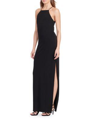 Fluid Jersey Gown by Lauren Ralph Lauren