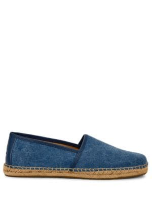 Kas II Canvas UGGpure-Lined Espadrille Slip-Ons by UGG