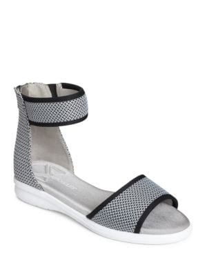 Greatness Ankle Strap Sandals by Aerosoles