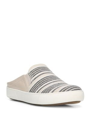 Manor Striped Slip-On Sneakers by Naturalizer
