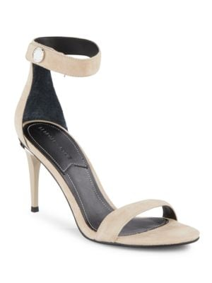 Madelyn Heeled Sandals by KENDALL + KYLIE
