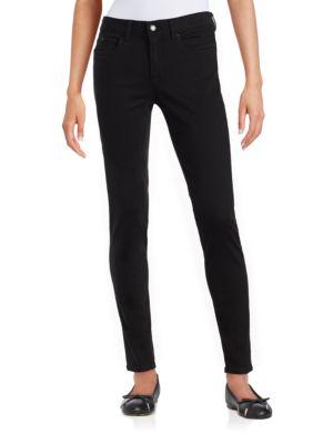 Five-Pocket Skinny Jeans 500086956885