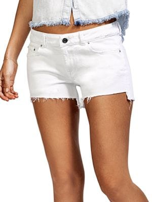 Renee Cut-Off Shorts by Dl
